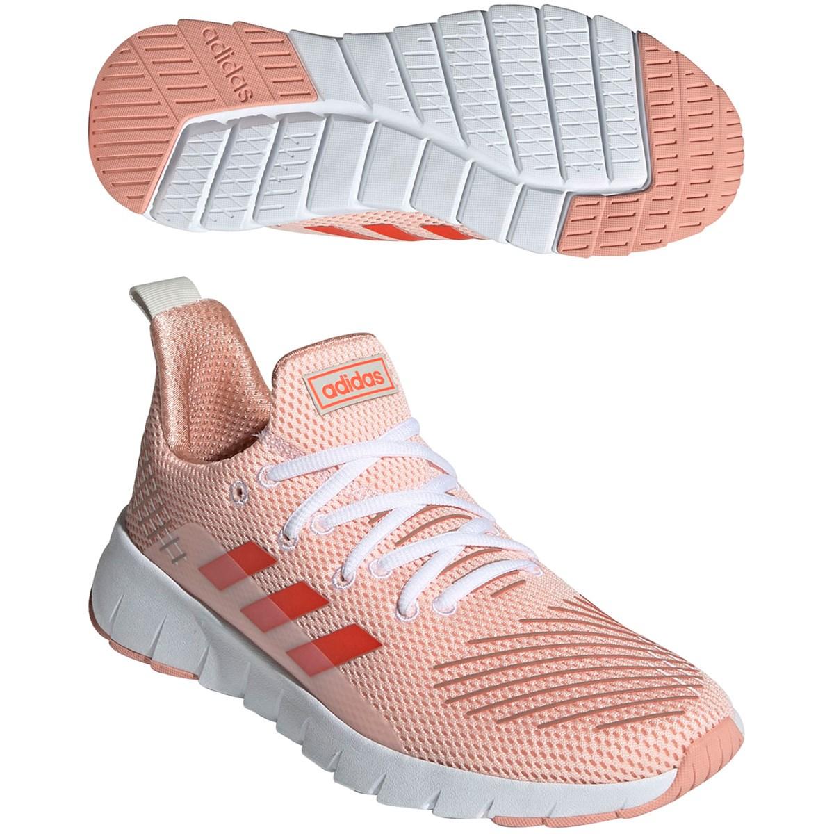 アディダス(adidas) OZWEEGO RUN W シューズレディス