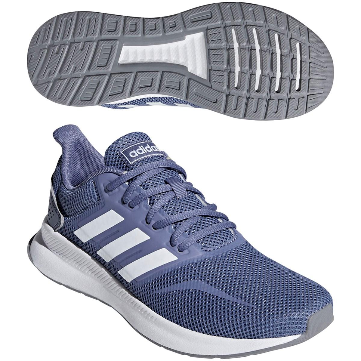 アディダス(adidas) FALCONRUN W シューズレディス