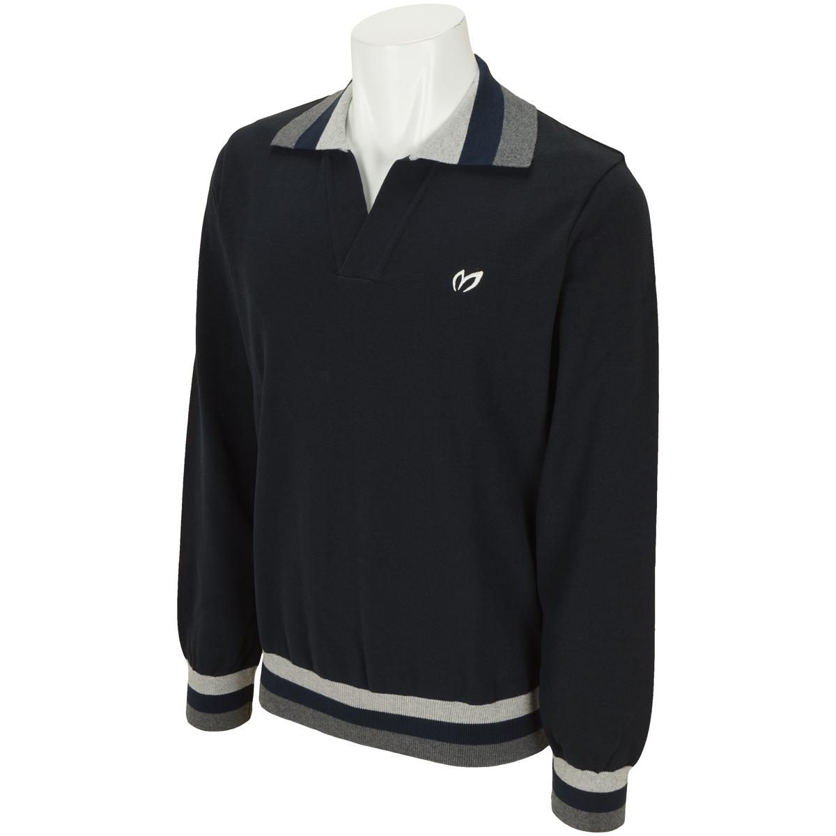 コンパクトツイスト セーター