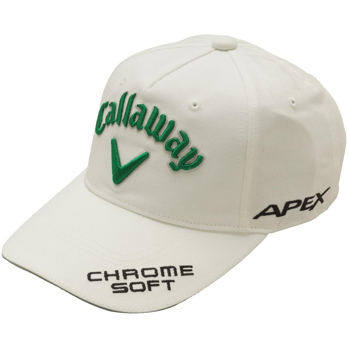 キャロウェイゴルフ(Callaway Golf) ツアー5パネルキャップ
