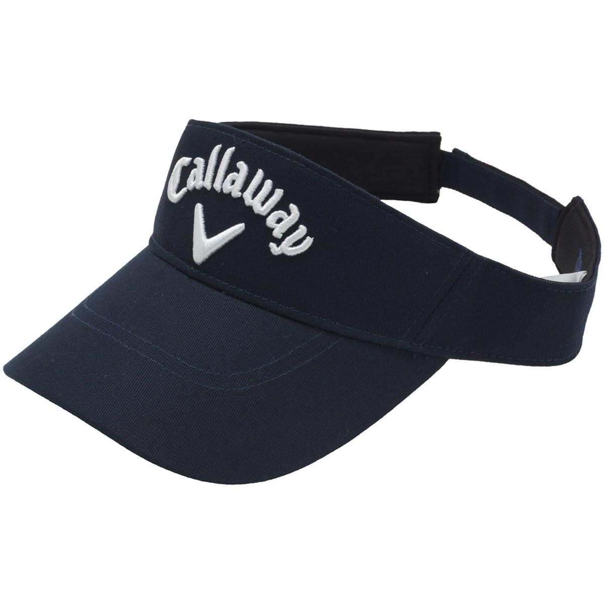 キャロウェイゴルフ(Callaway Golf) ベーシックサンバイザー