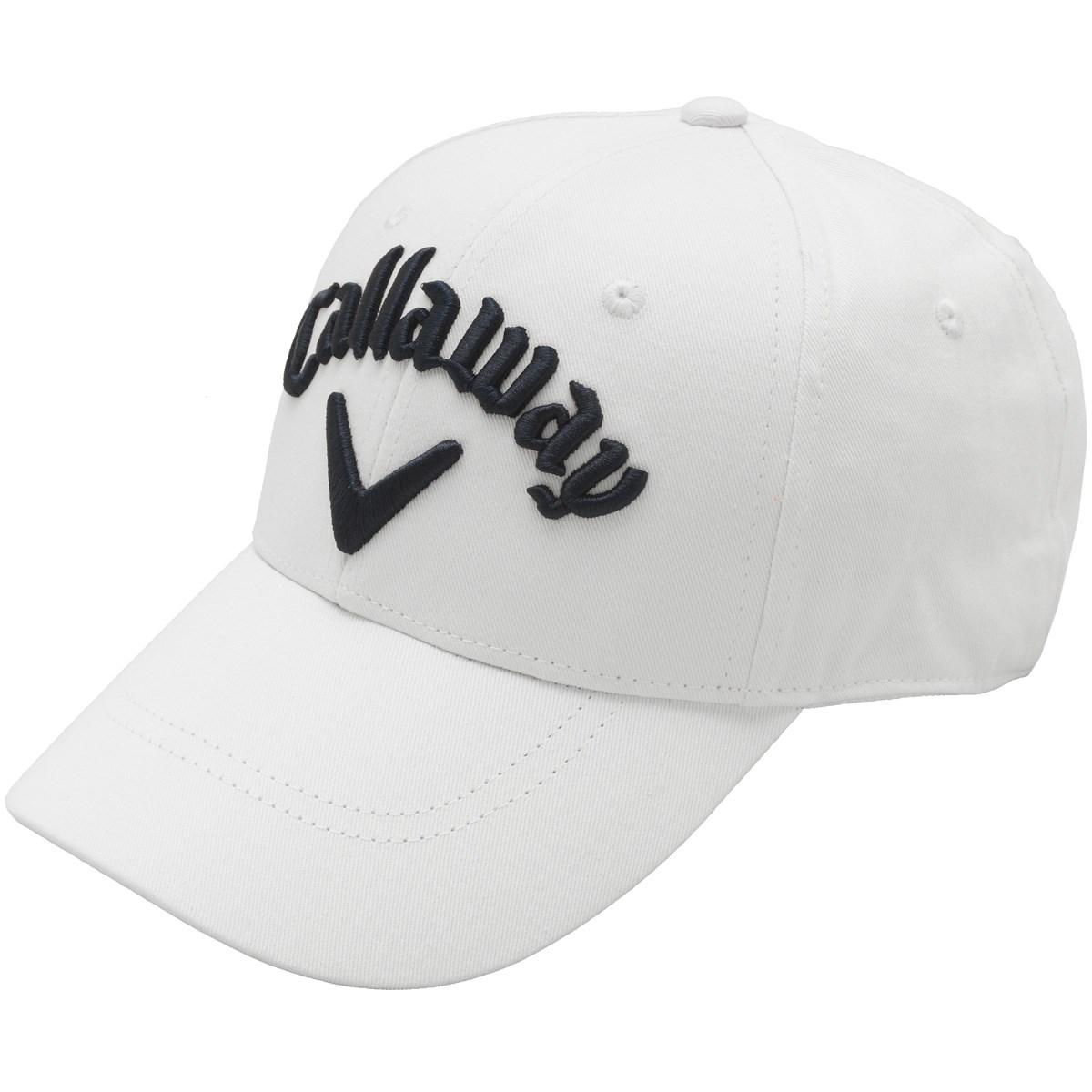 キャロウェイゴルフ(Callaway Golf) ツイルキャップ