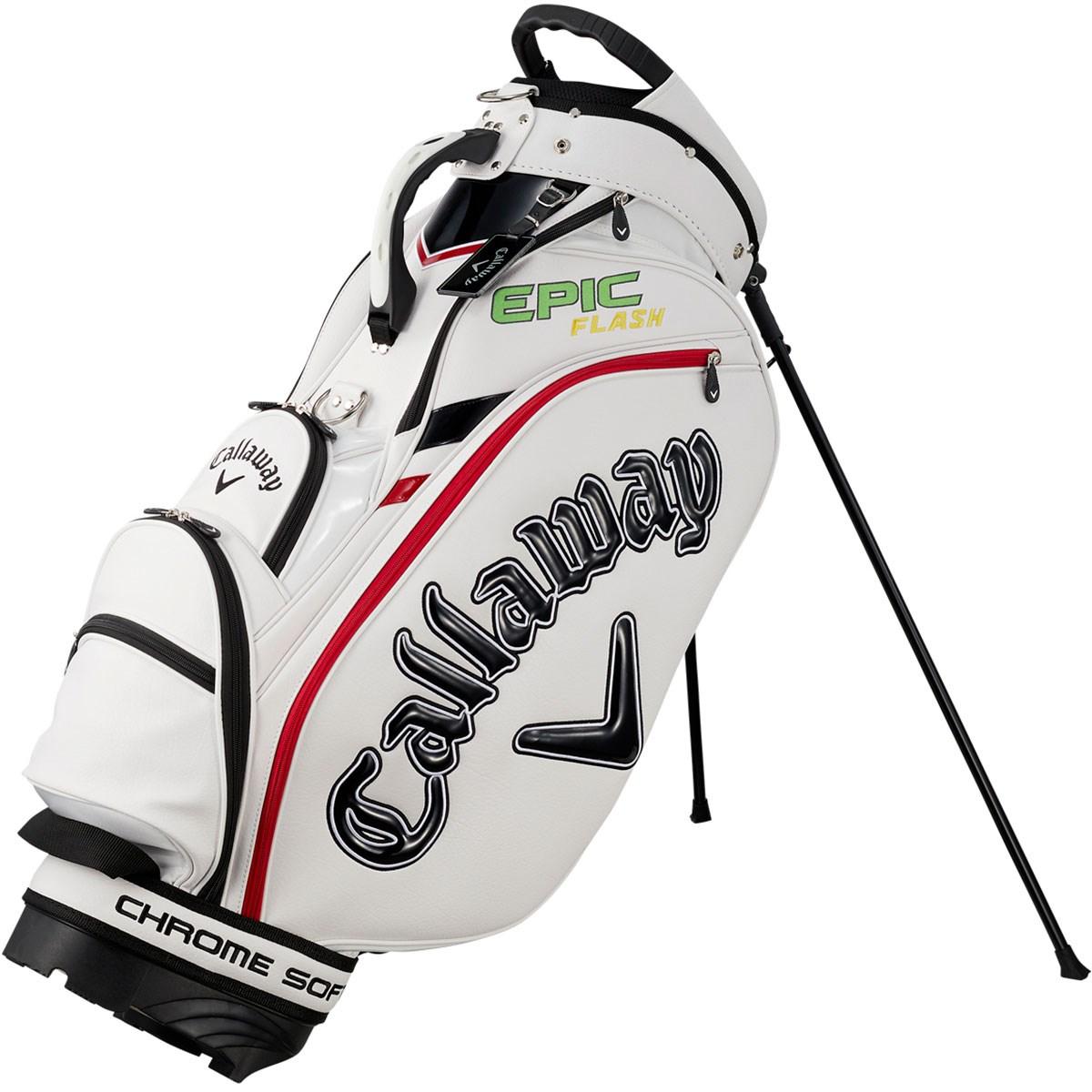 キャロウェイゴルフ(Callaway Golf) BG ST TOUR JM スタンドキャディバッグ