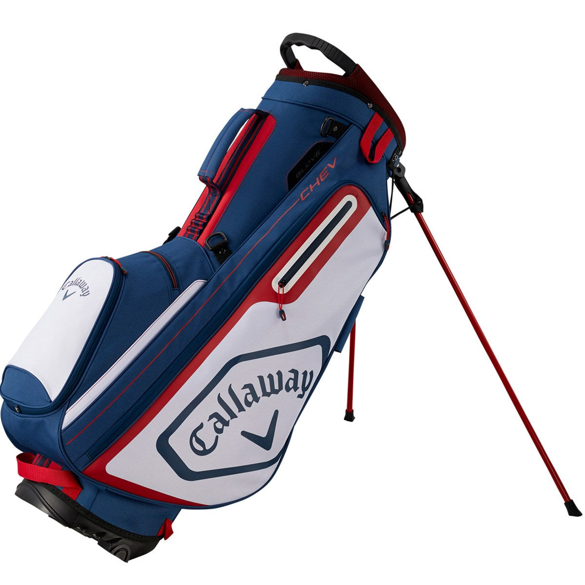 キャロウェイゴルフ(Callaway Golf) BG ST CHEV JV スタンドキャディバッグ