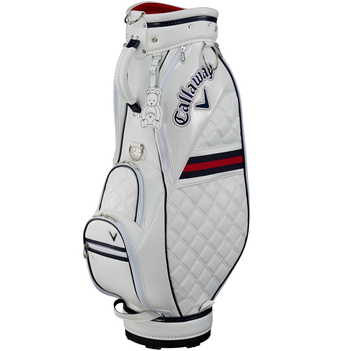キャロウェイゴルフ(Callaway Golf) BG CT PU SPORT JM キャディバッグレディス