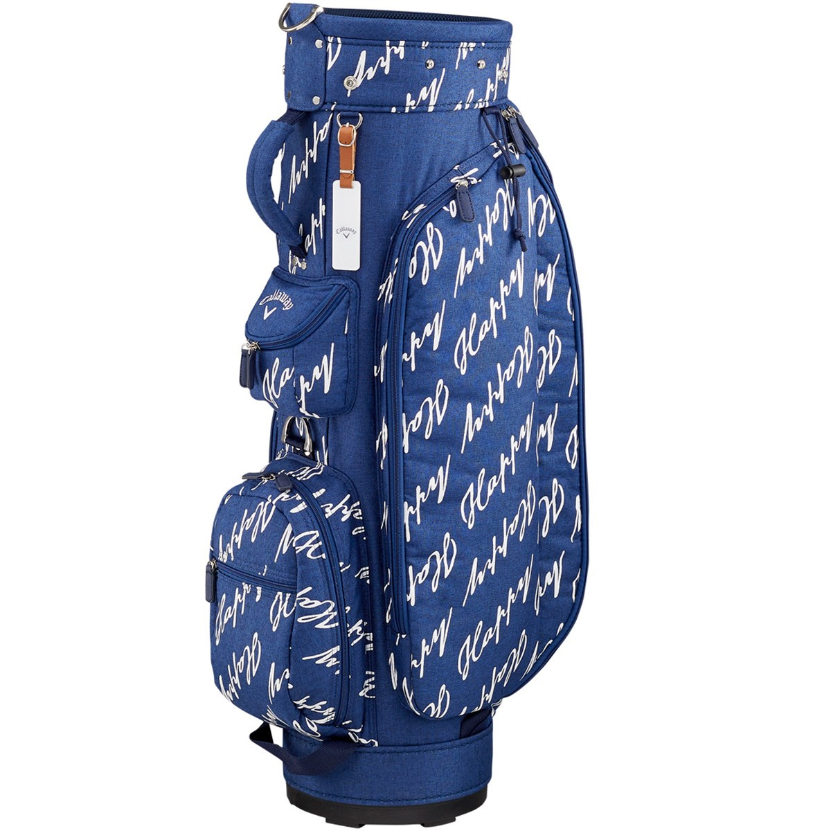 キャロウェイゴルフ(Callaway Golf) BG CT HAPPY JM キャディバッグレディス