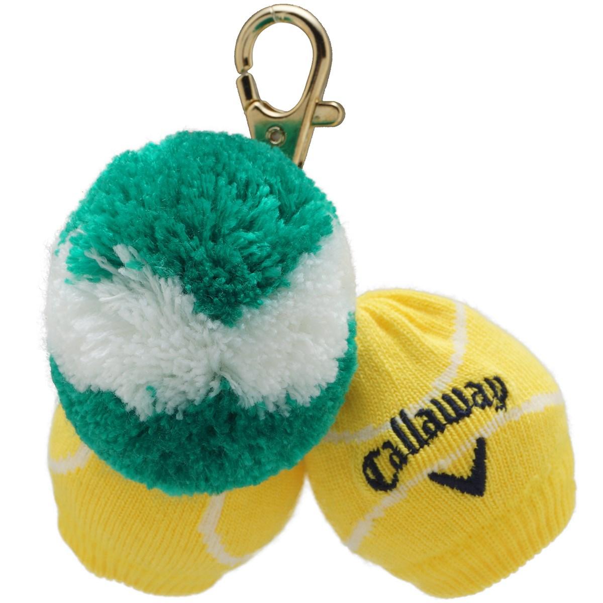 キャロウェイゴルフ(Callaway Golf) ニット ボールポーチ