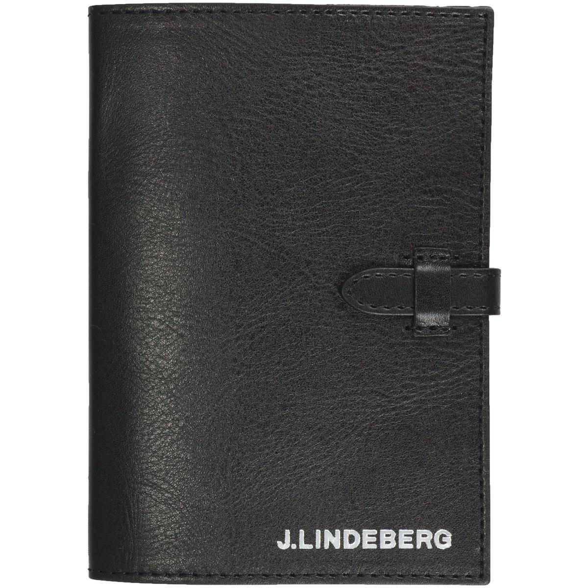 J.リンドバーグ レザースコアカードホルダー
