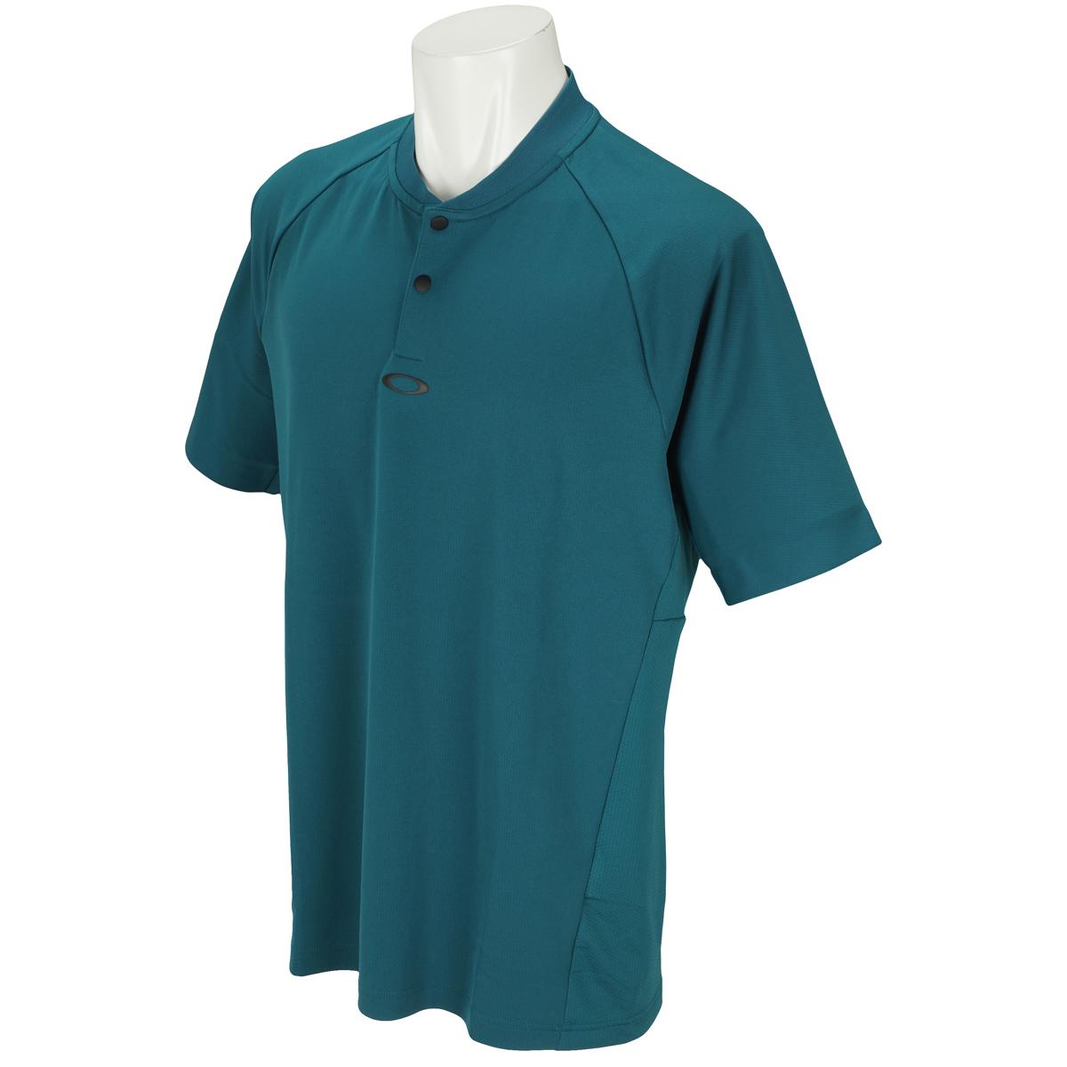 ERGONOMIC EVOLUTION 半袖ポロシャツ
