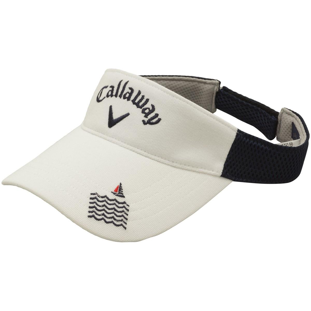 キャロウェイゴルフ(Callaway Golf) サンバイザー