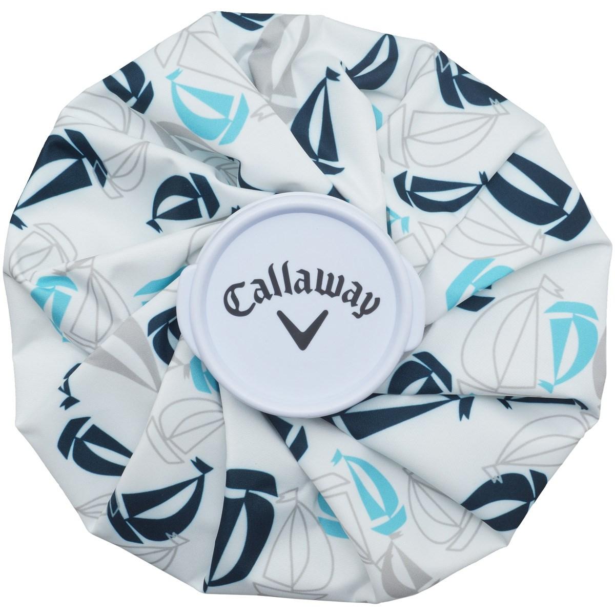 キャロウェイゴルフ(Callaway Golf) ヨット柄プリント 氷嚢