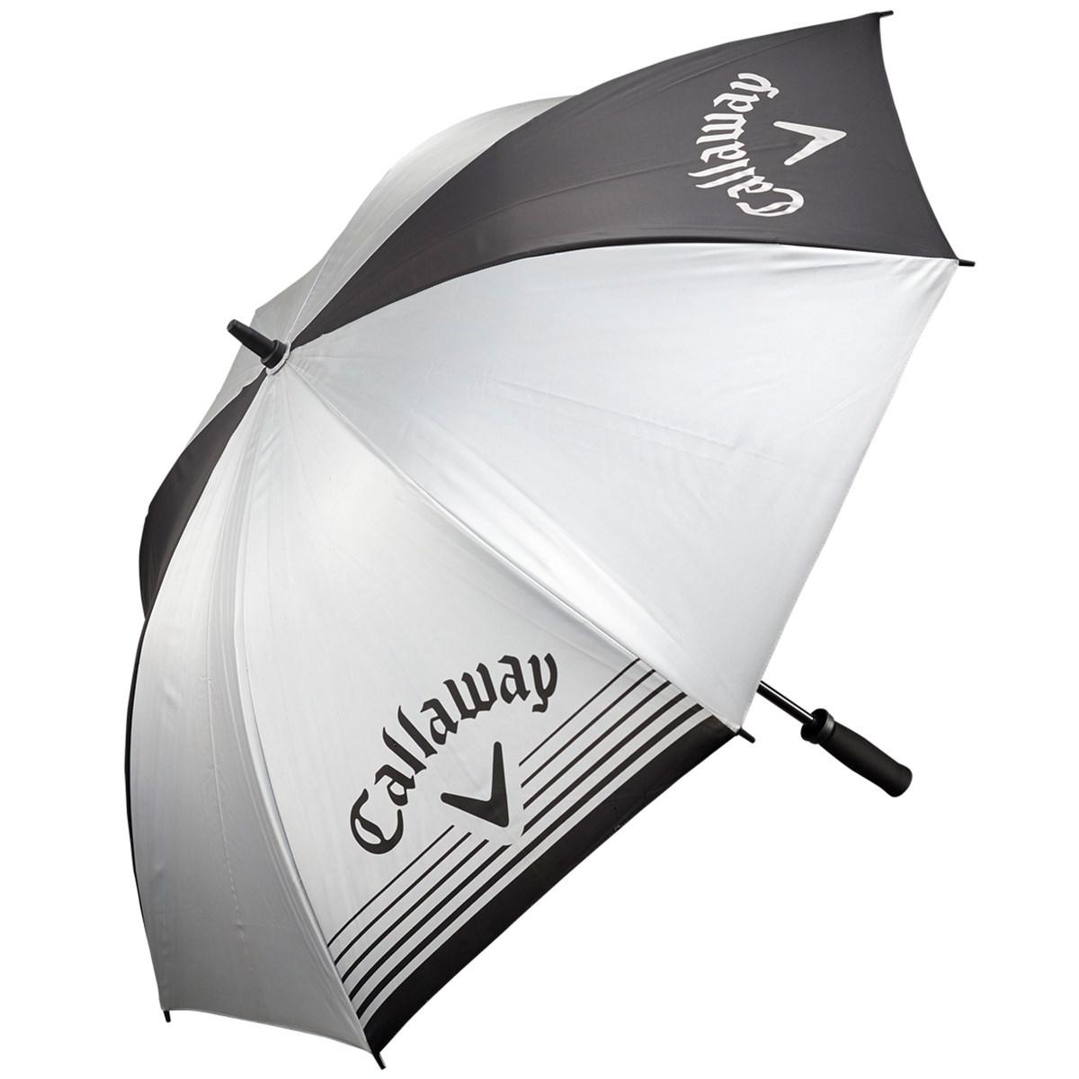 キャロウェイゴルフ Callaway Golf UV COLOR 70 JM 傘 ブラック