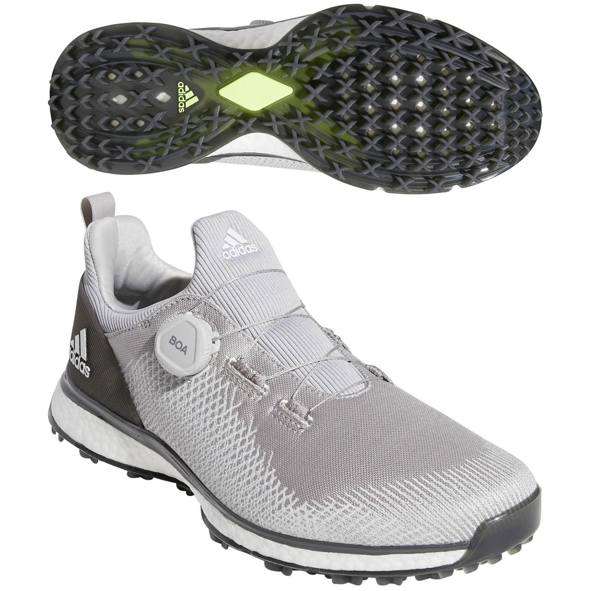 アディダス(adidas) フォージファイバー ボア シューズ