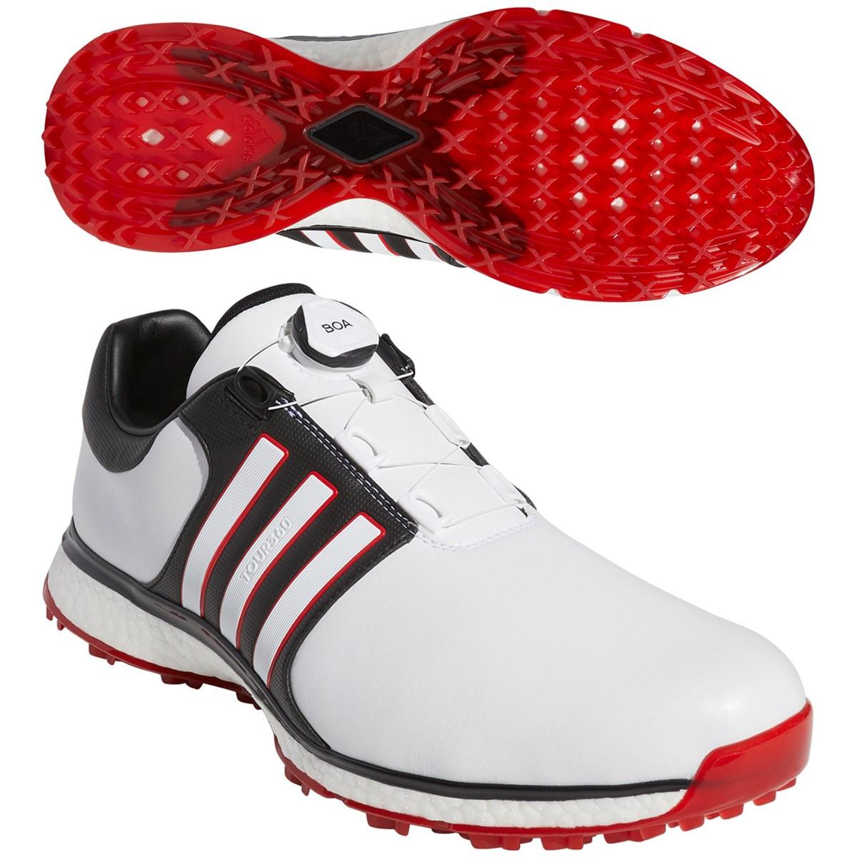 アディダス(adidas) ツアー360 XT スパイクレス ボア シューズ