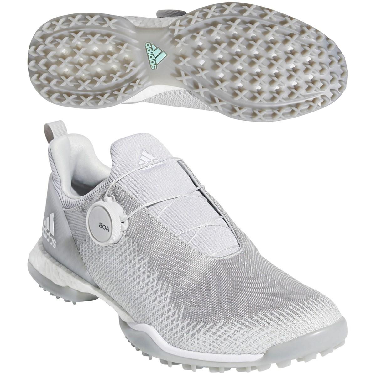 アディダス(adidas) フォージファイバー ボア シューズレディス