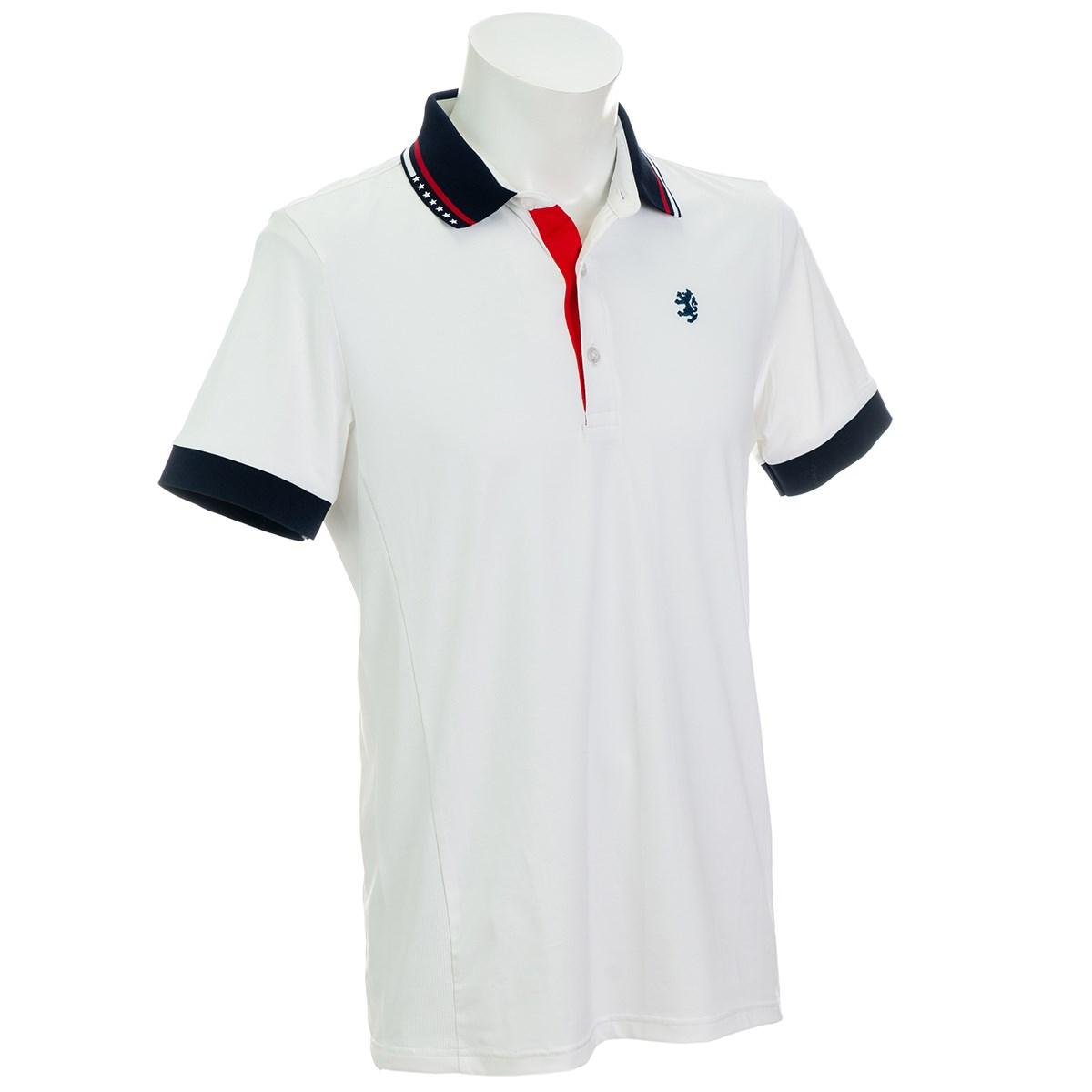 アドミラル 7W ストレッチ半袖ポロシャツ