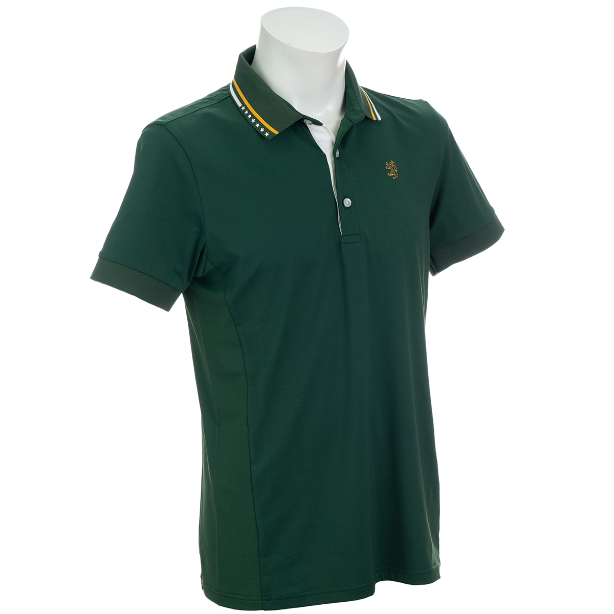 7W ストレッチ半袖ポロシャツ