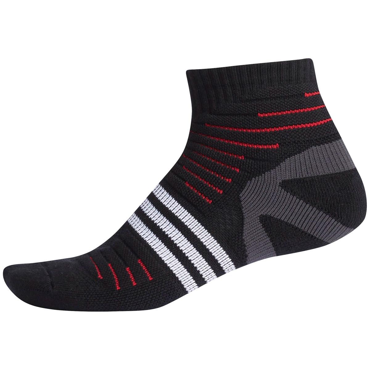 アディダス(adidas) マルチフィットショートソックス