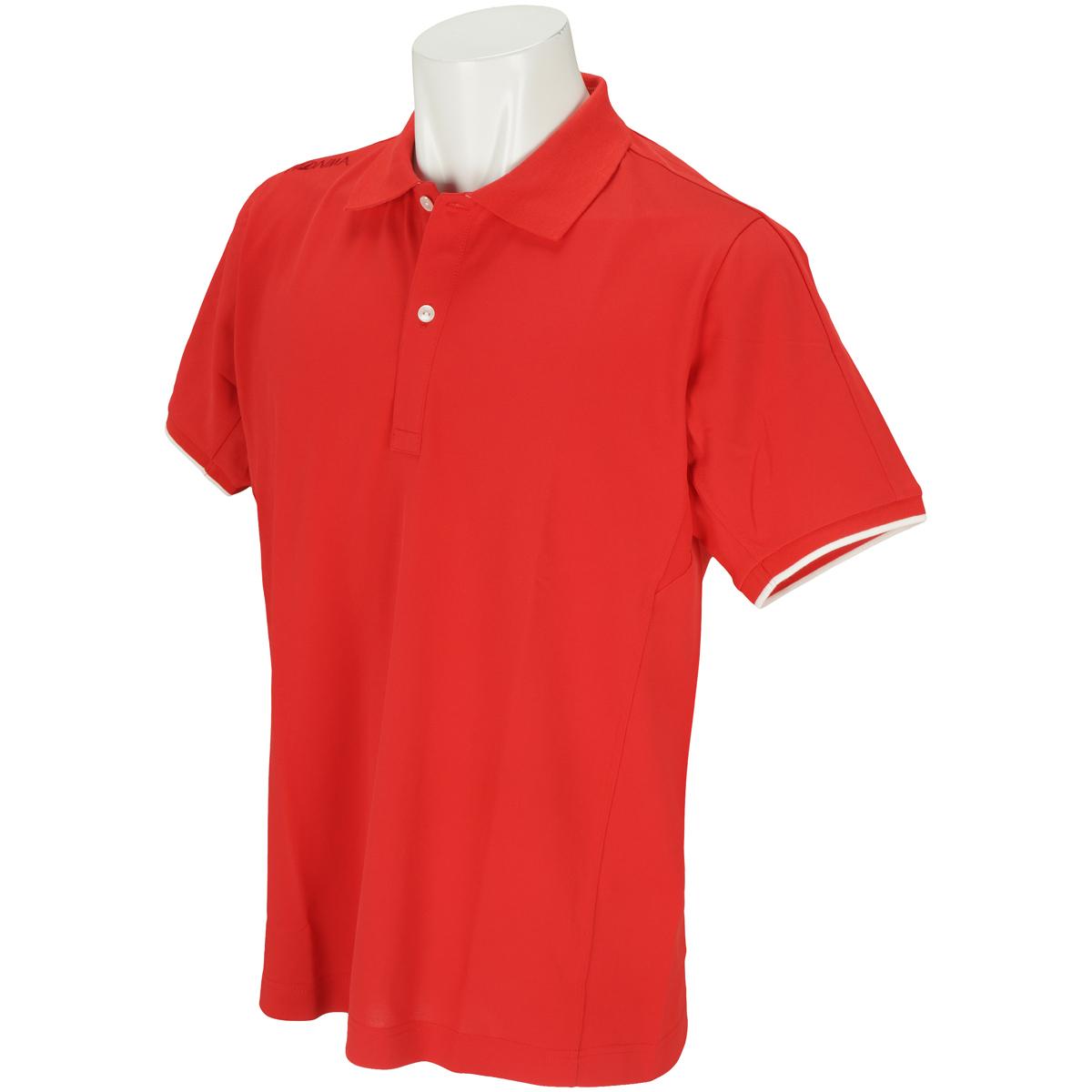 SIGNATURE LINE URBILD4D半袖ポロシャツ