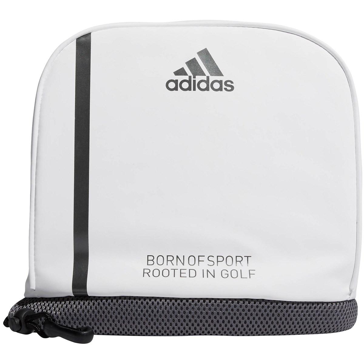 [2019年モデル] アディダス adidas マット アイアンカバー ホワイト メンズ ゴルフ