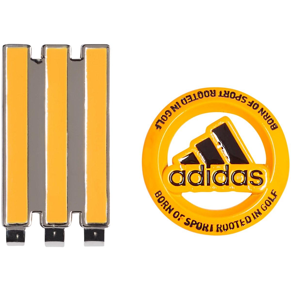 アディダス(adidas) ネオンカラークリップマーカー