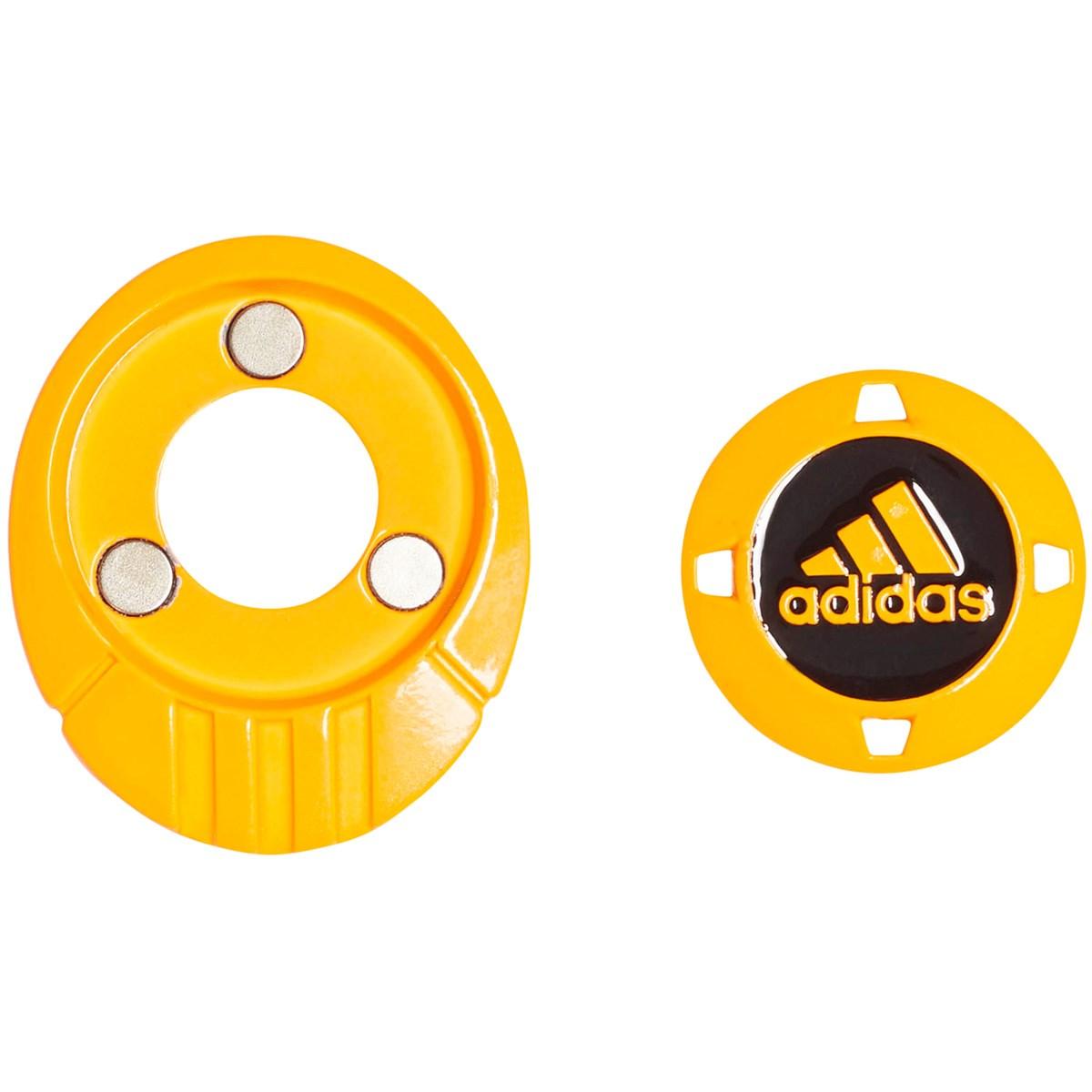 アディダス Adidas ネオンカラーツインマーカー オレンジ