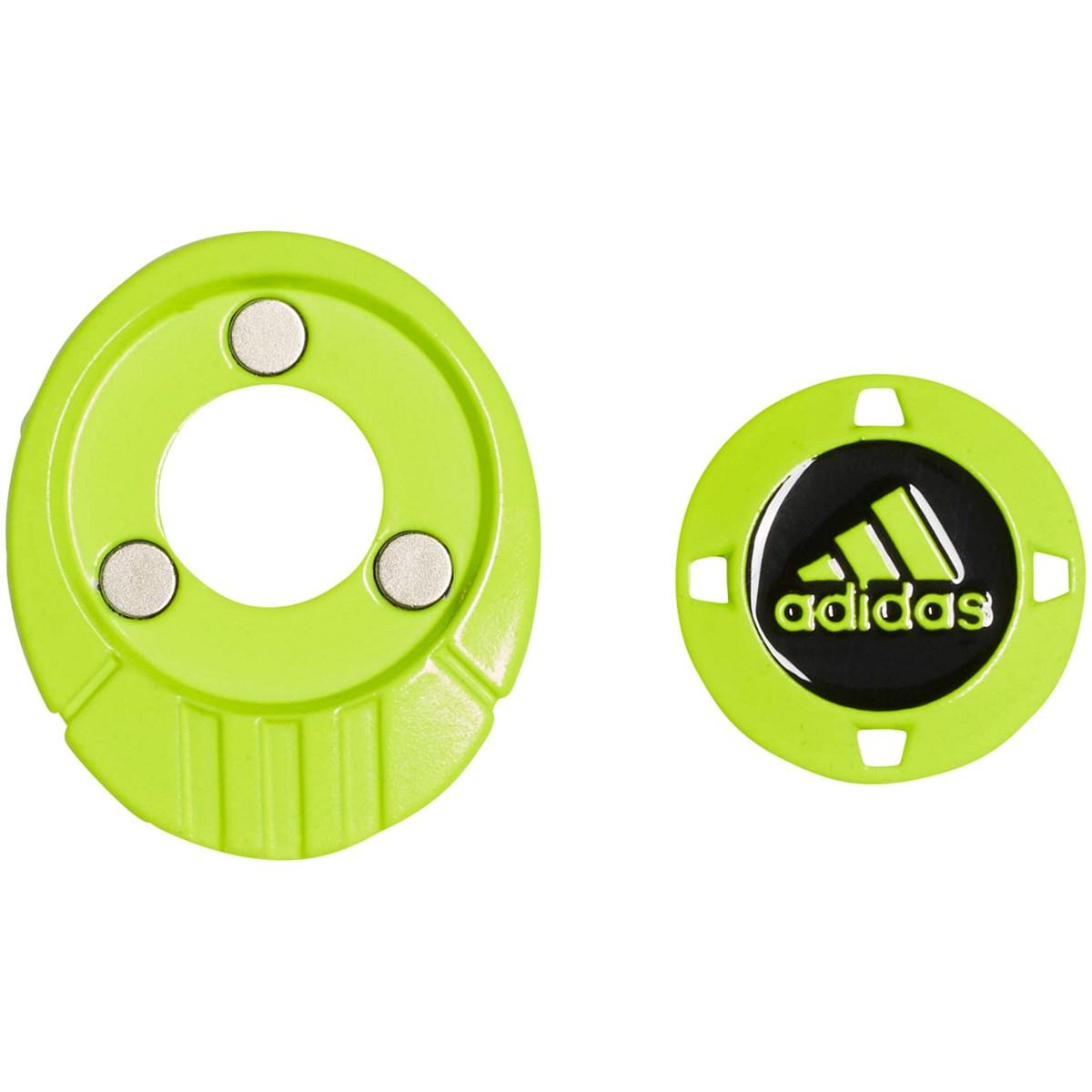 アディダス Adidas ネオンカラーツインマーカー イエロー