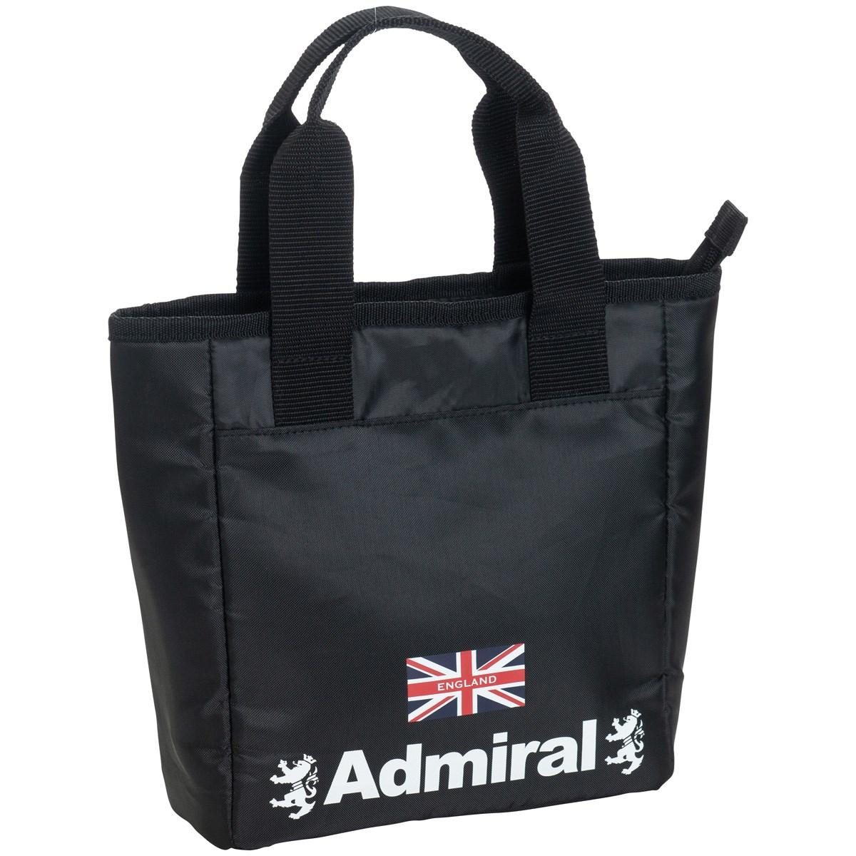 アドミラル Admiral 保冷機能付きトートバッグ ブラック 10