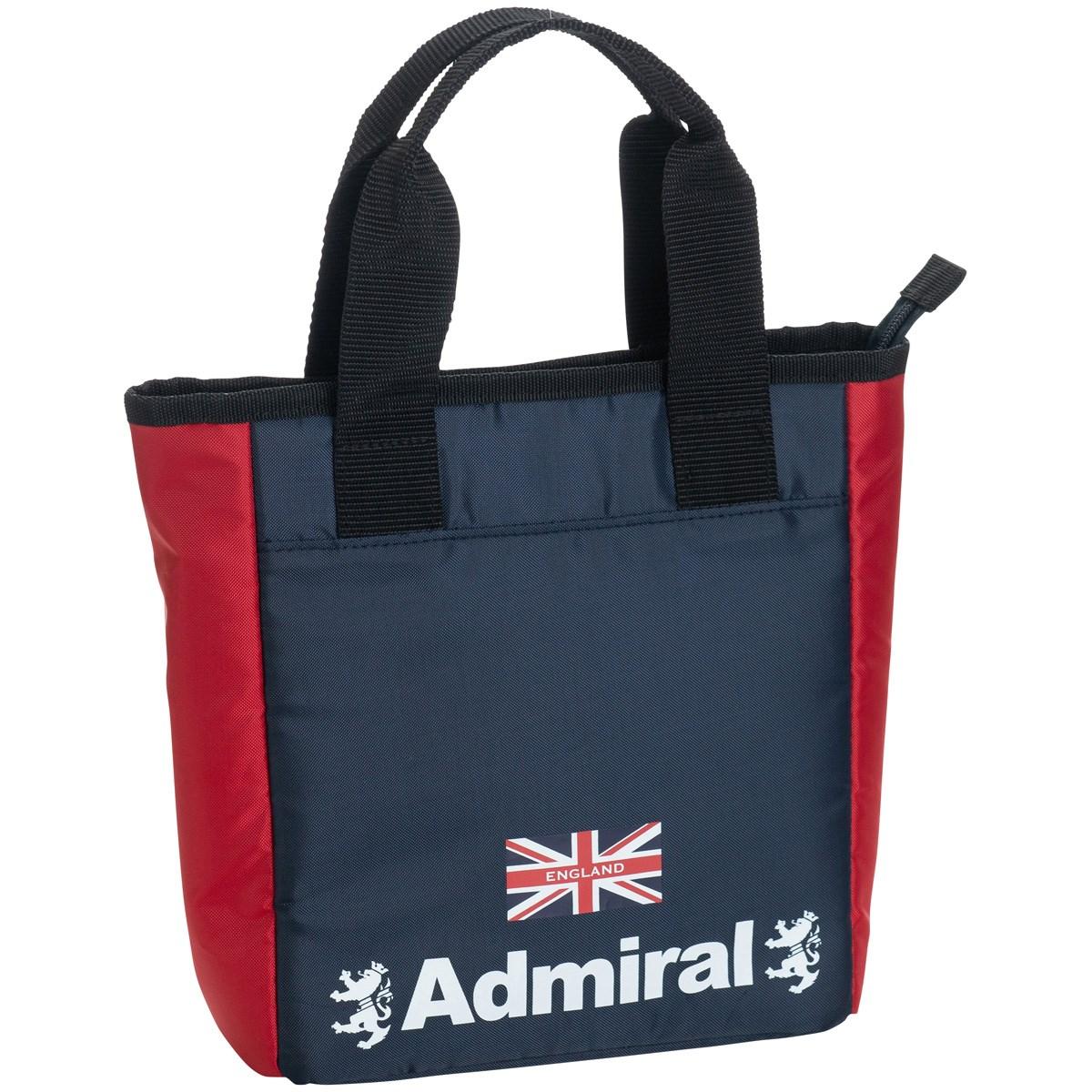 アドミラル Admiral 保冷機能付きトートバッグ トリコロール 90