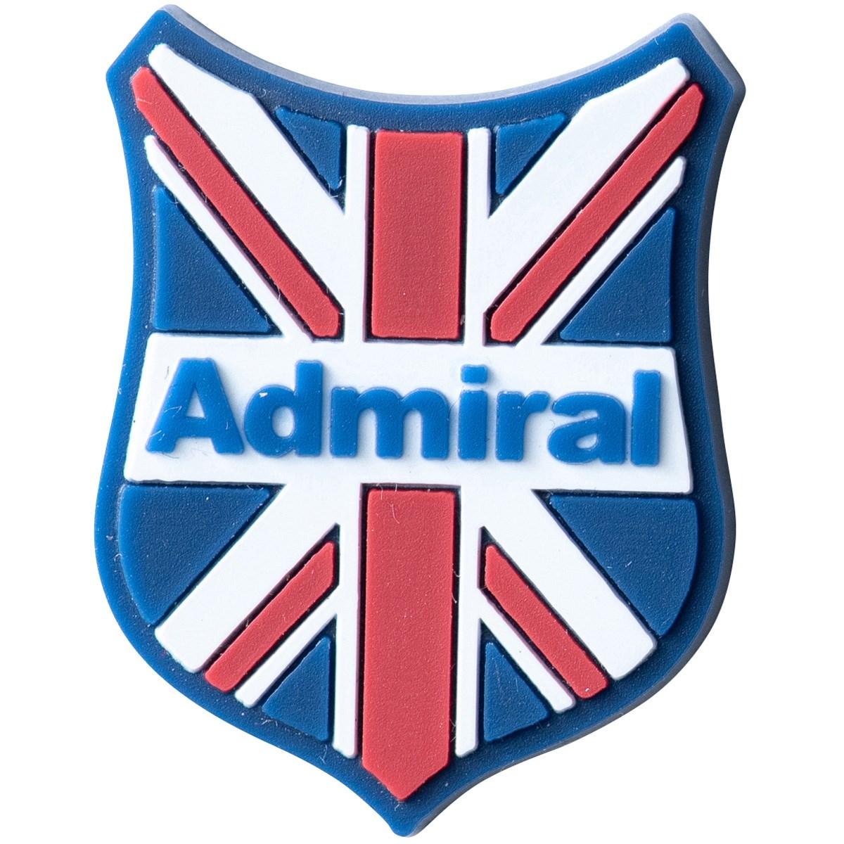 アドミラル Admiral UJ シリコン マーカー トリコロール 90
