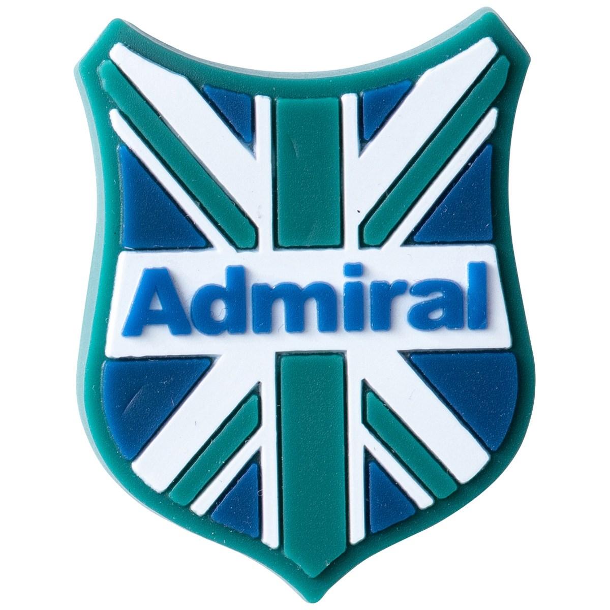 アドミラル Admiral UJ シリコン マーカー グリーン 60