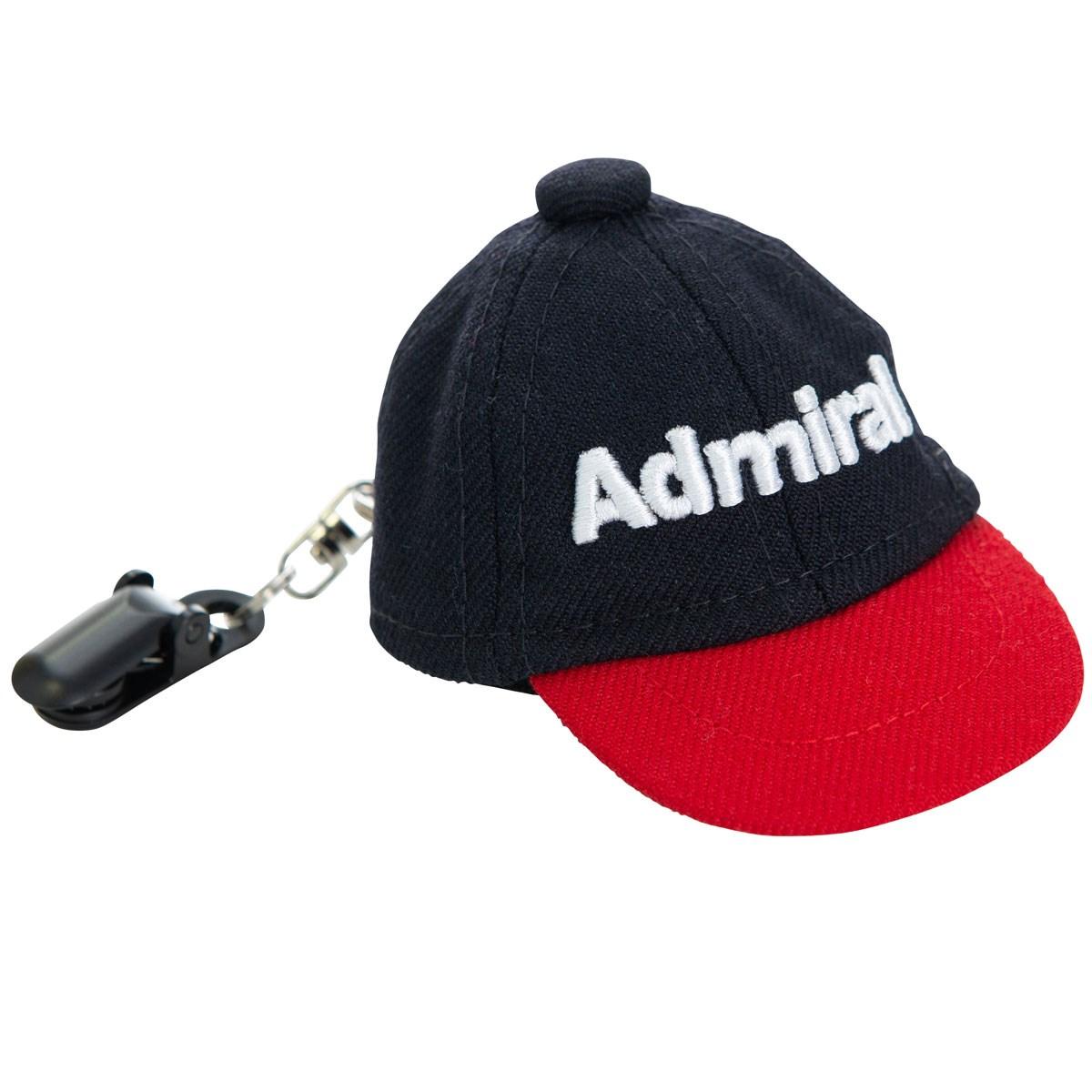 アドミラル Admiral NEWERA×ADMIRAL パターカバーホルダー ネイビー 30