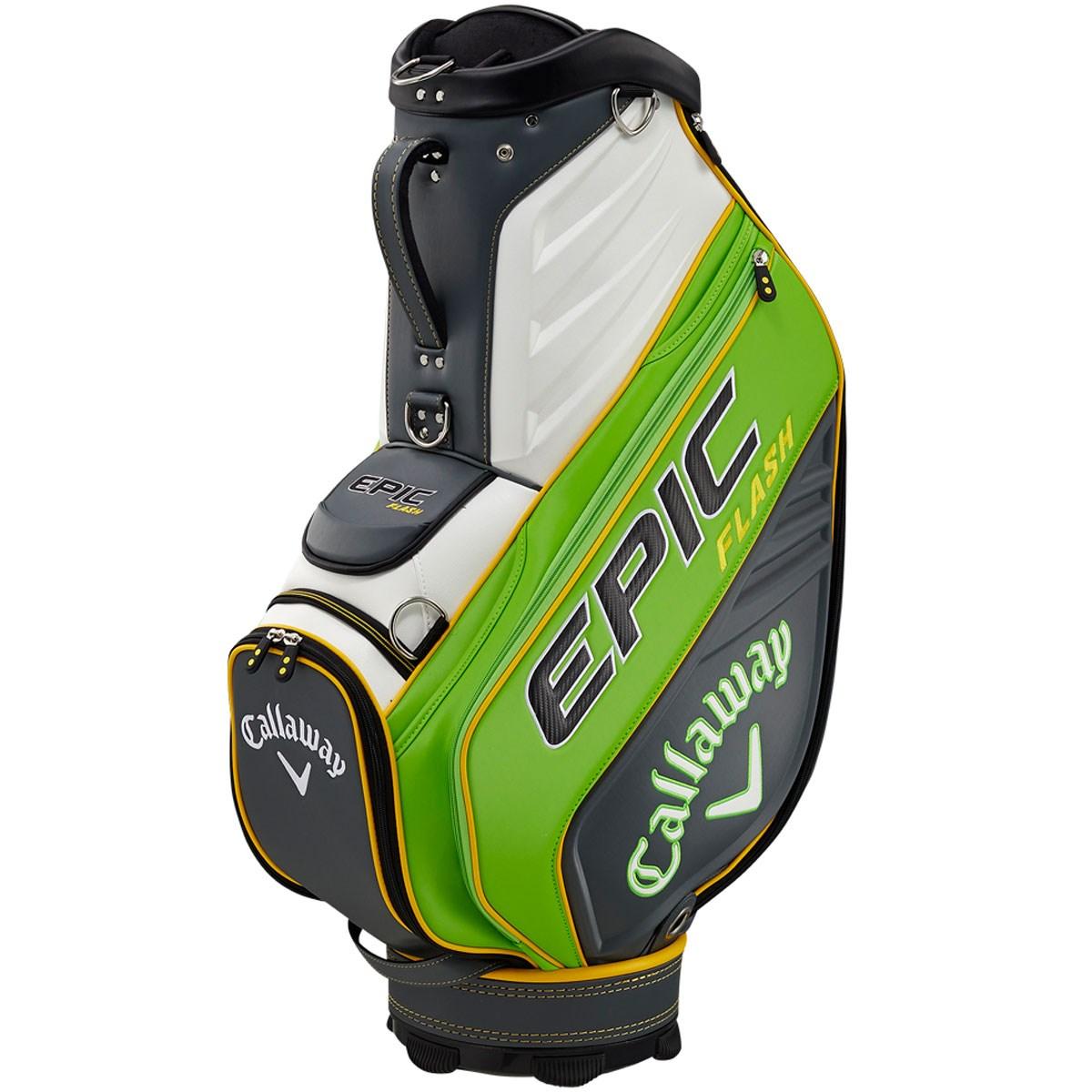 キャロウェイゴルフ(Callaway Golf) STF EPIC FLASH 2019 キャディバッグ
