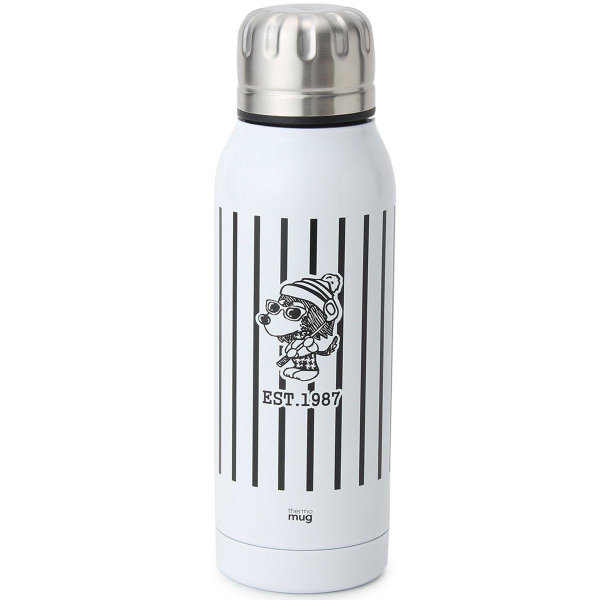 アシストくんthermo mug(サーモ マグ)ボトル