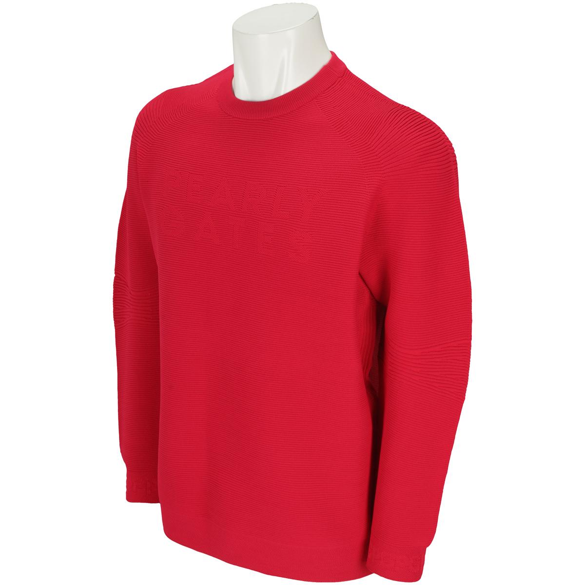 ホールガーメント 長袖セーター