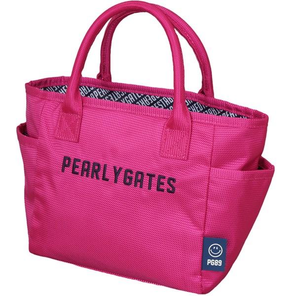 パーリーゲイツの新作バッグアイテム ビビットカラーや迷彩柄など、ずっと使える定番デザインがニューモデルで登場!