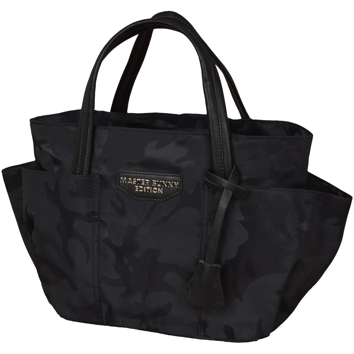 サイドポケットカートバッグ