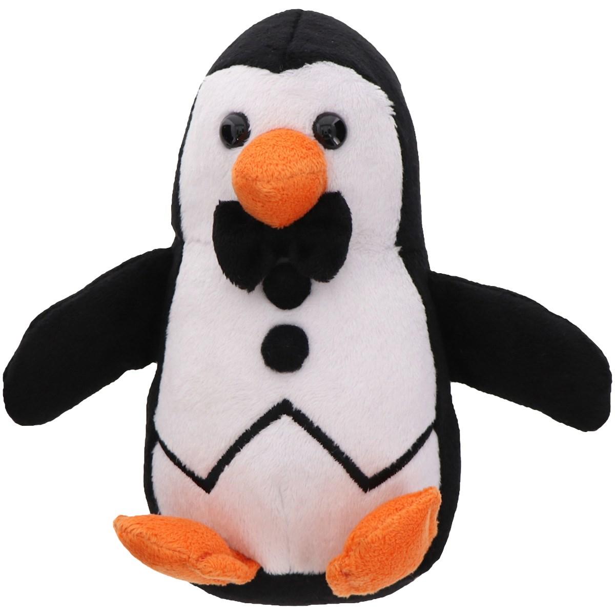 マンシングウェア ペンギンボールポーチ
