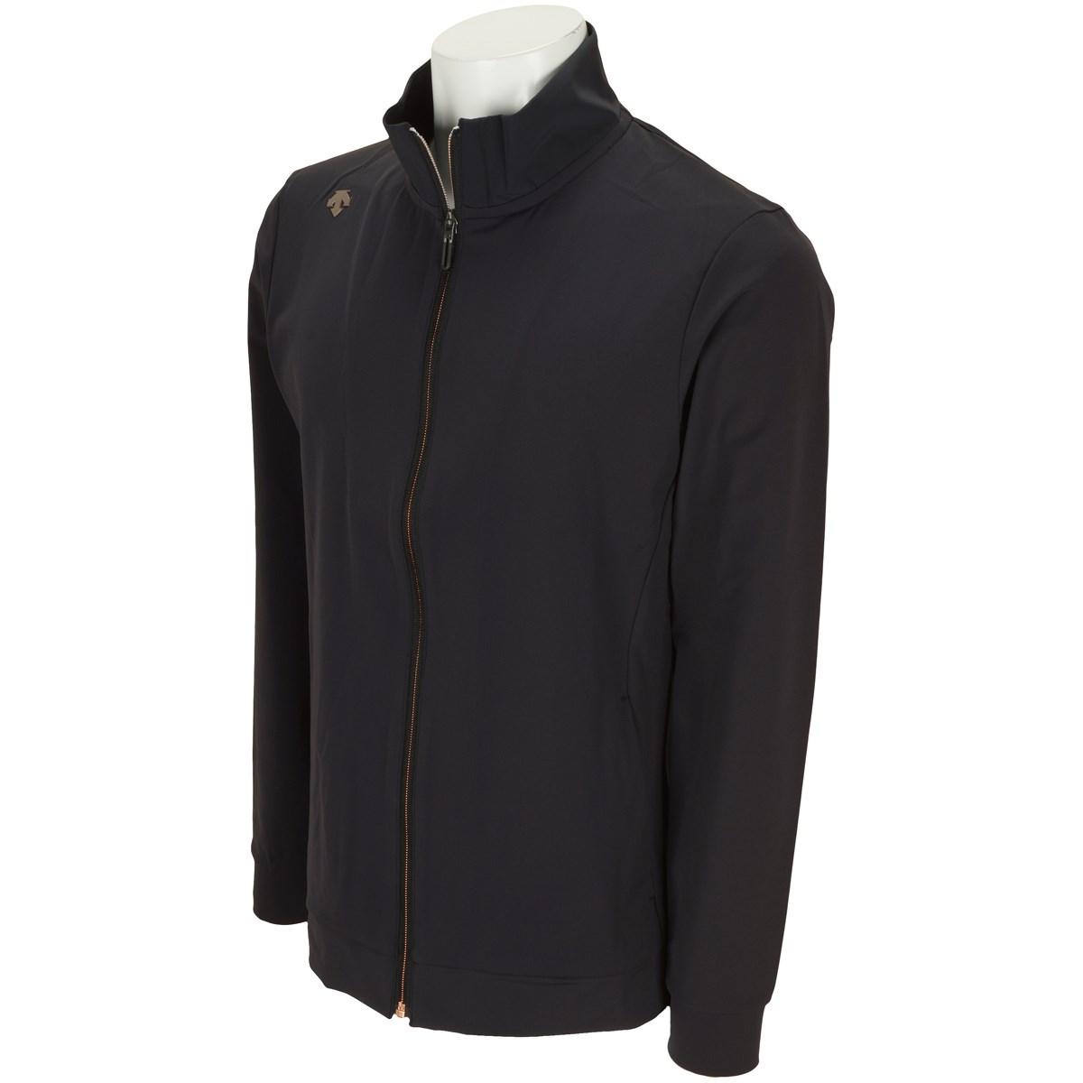 デサントゴルフ(DESCENTE GOLF) ストレッチ ジャージージャケット