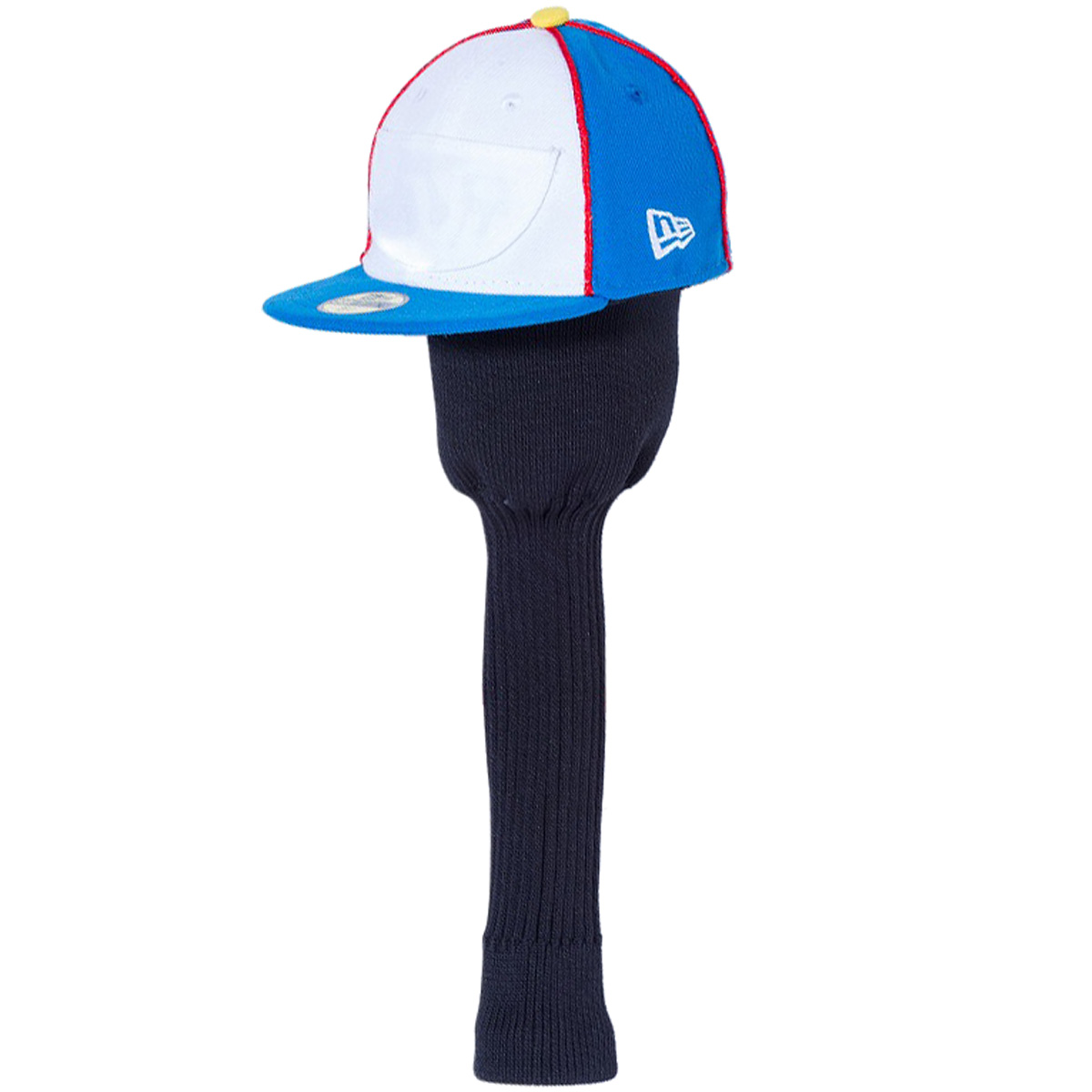 GOLF DORAEMON POCKET ヘッドカバー DR用