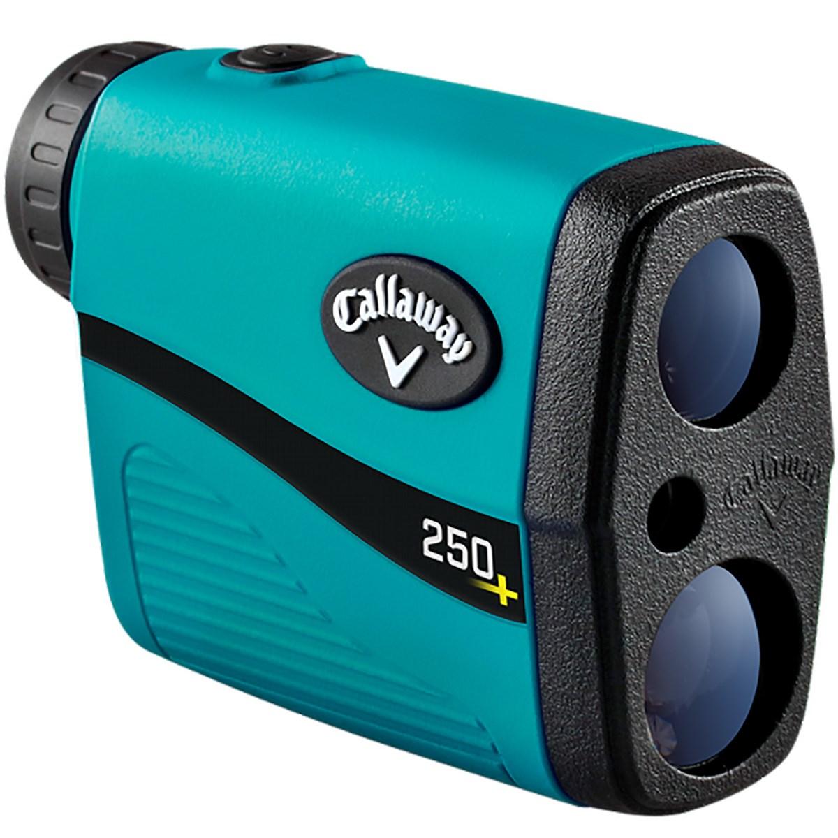 キャロウェイゴルフ(Callaway Golf) 250+ LASER RANGEFINDER