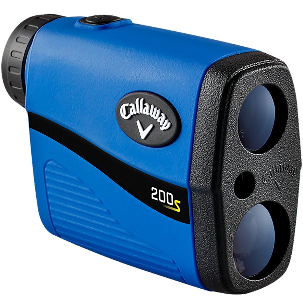 キャロウェイゴルフ(Callaway Golf) 200s LASER RANGEFINDER