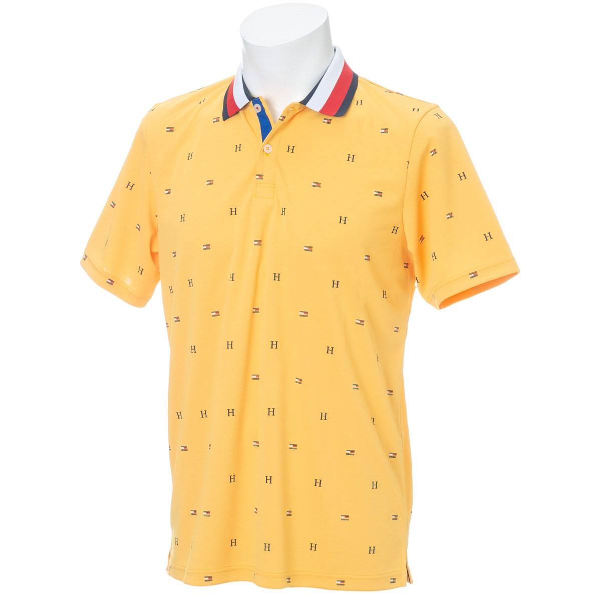トミーヒルフィガー(Tommy Hilfiger) 半袖ポロシャツ