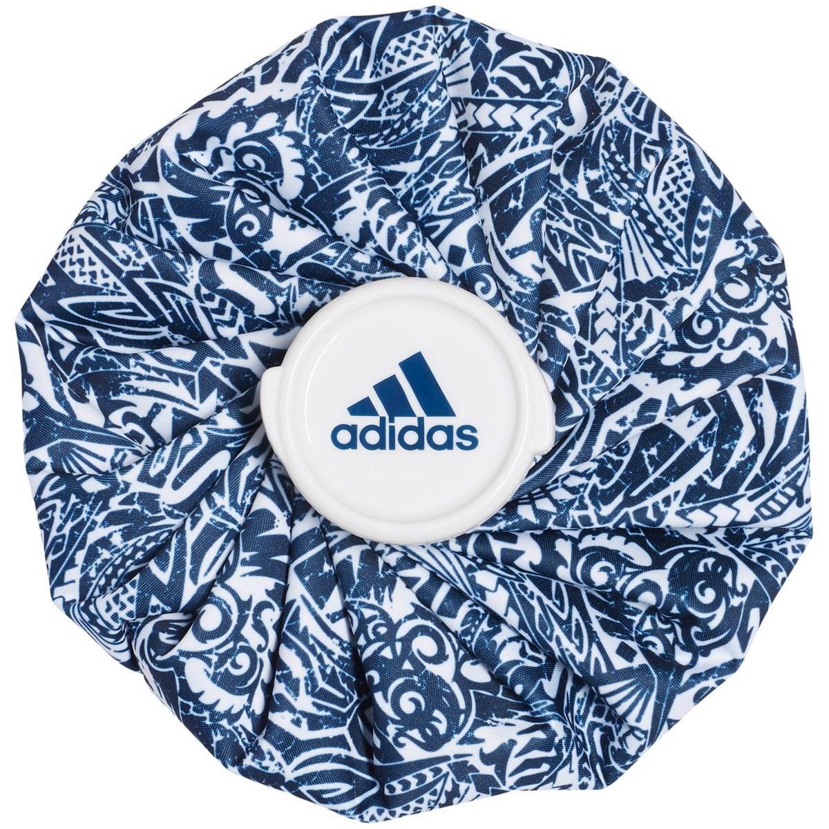 アディダス Adidas アイスバッグ ネイビー