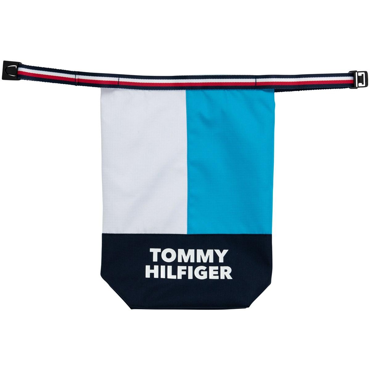 トミーヒルフィガー(Tommy Hilfiger) SPLIT シューズケース