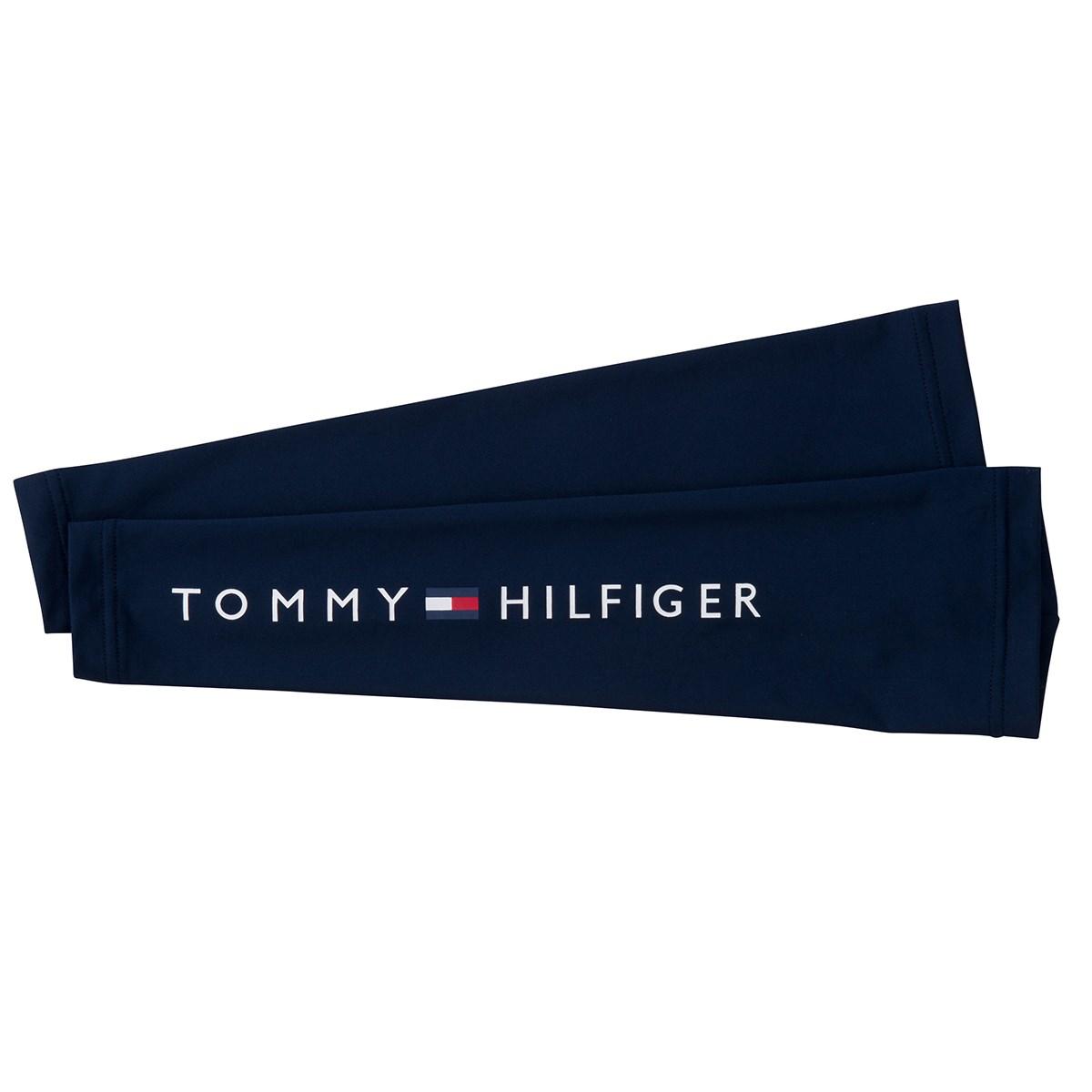 トミー ヒルフィガー ゴルフ TOMMY HILFIGER GOLF サンガード ネイビー 30