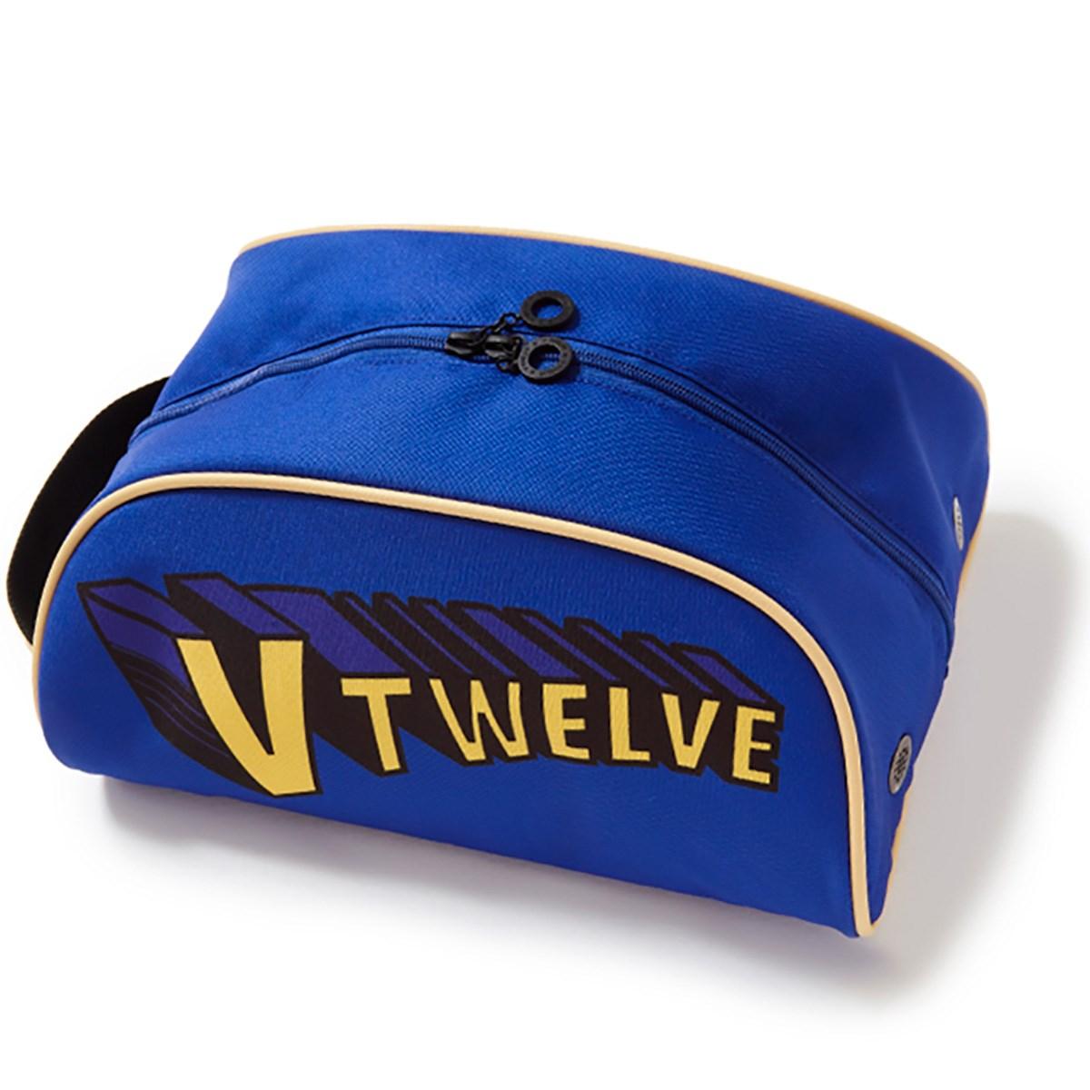 ヴィ・トゥエルヴ SUPER V12 シューズケース