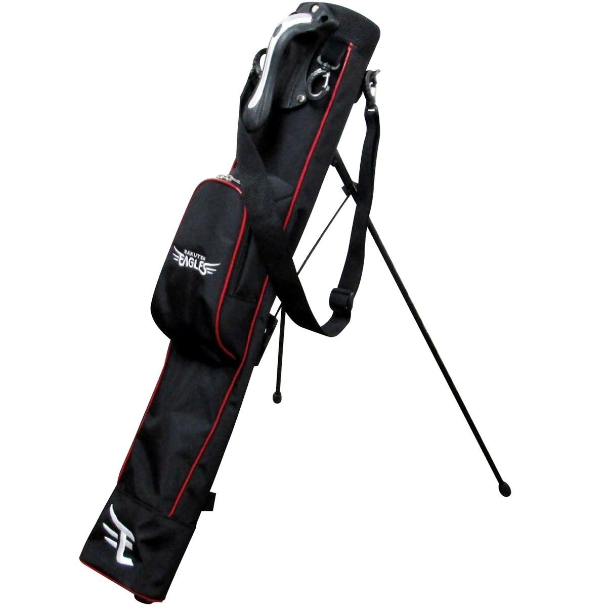 [2019年モデル] キャスコ KASCO 東北楽天ゴールデンイーグルス オリジナルスタンドクラブケース ブラック メンズ ゴルフ