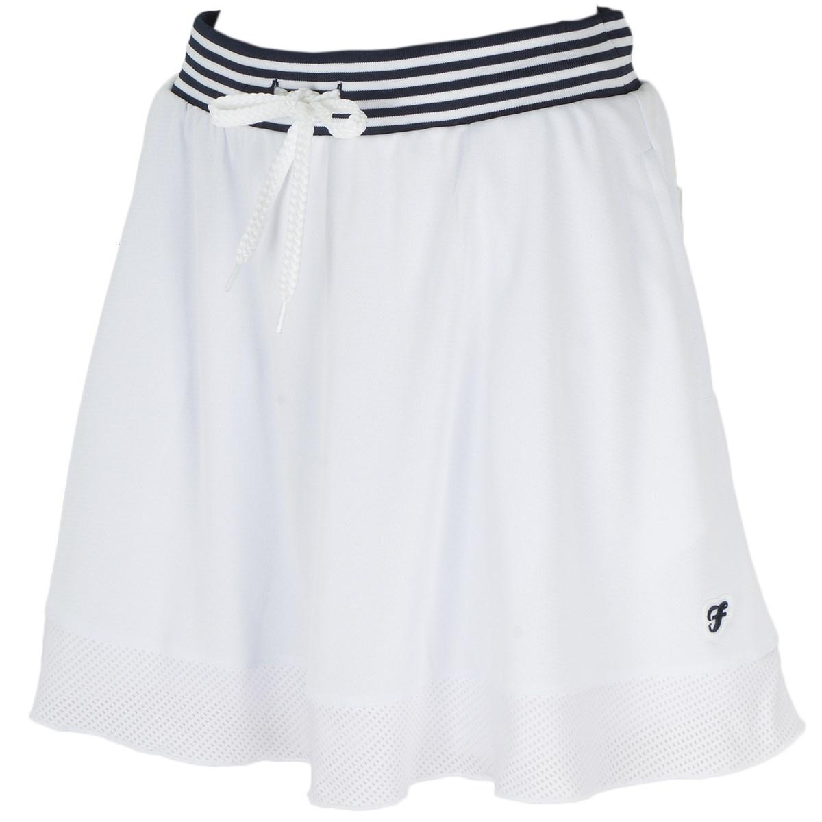 フィラ FILA スカート S ホワイト レディス