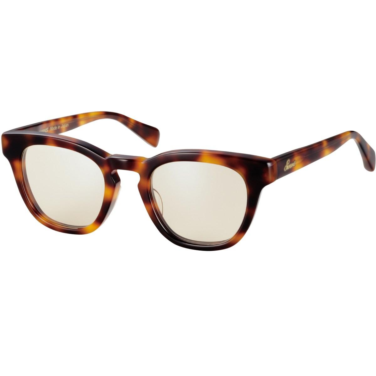 SWANS ミラーレンズ ファッションサングラス